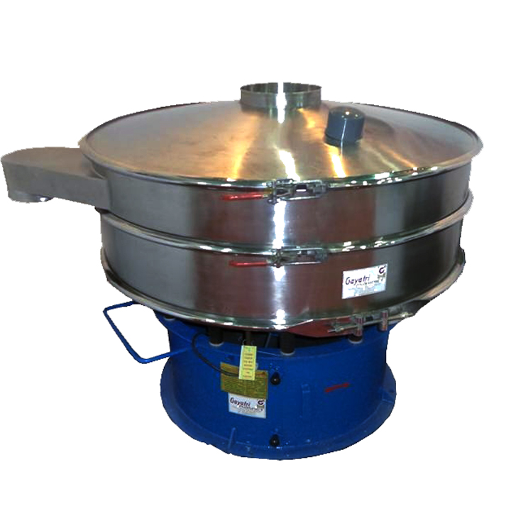 Gyro Sifter Supplier
